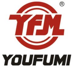 YFM Logo
